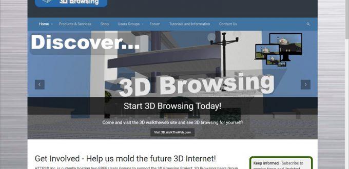 Second Generation Internet - Information through Multimedia