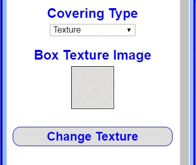 Covering Type and Texture Image