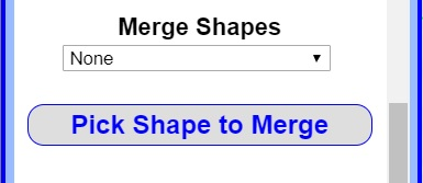 Merge Shapes