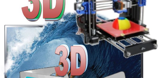 3D Items