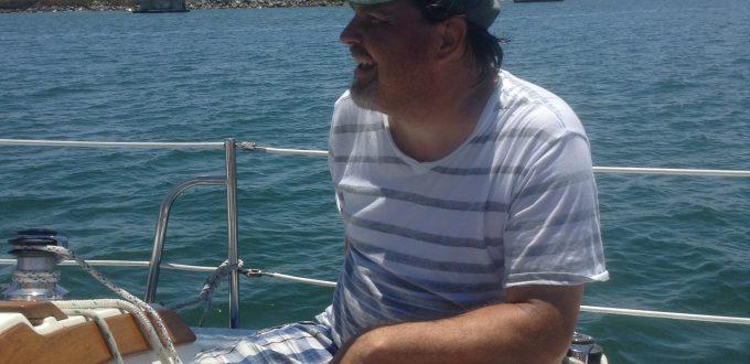 Aaron Sailing