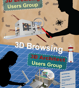 3D Browsing - Help Create the Future