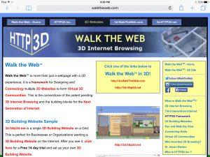 www.WalkTheWeb.com
