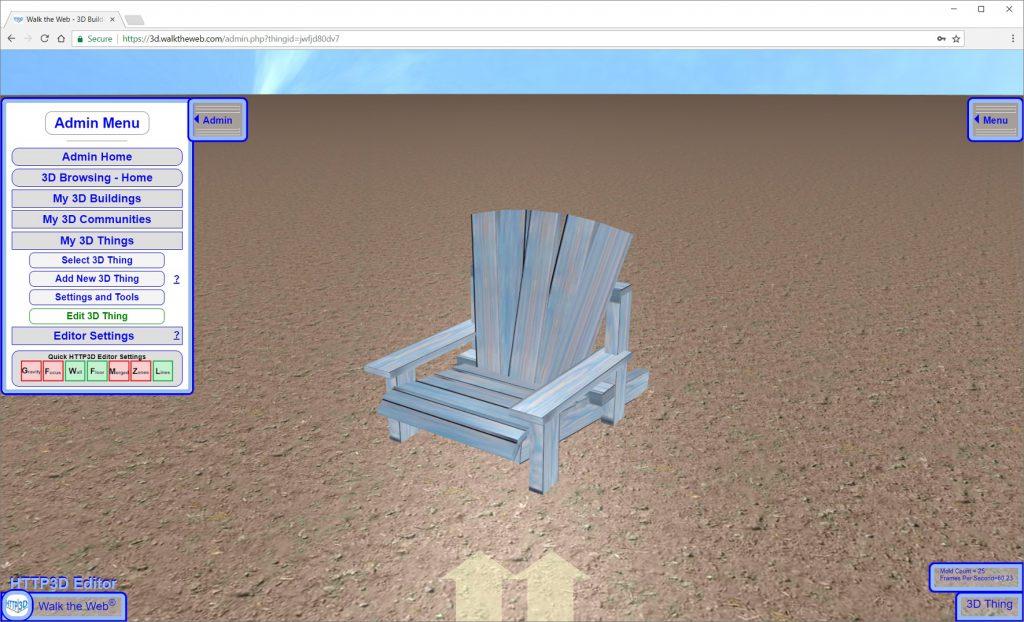 3D CMS Tutorials
