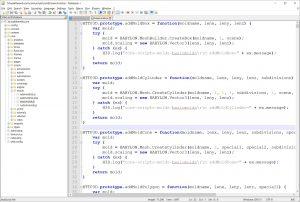 HTTP3D Framework