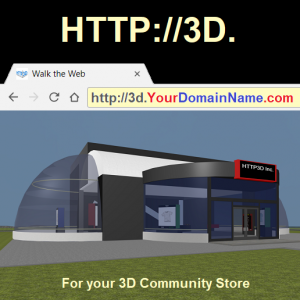 Use your Custom Domain Name