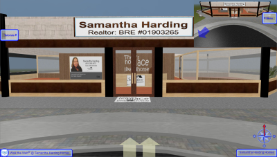 Samantha Harding Real Estate