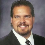 Dr. Aaron Dishno
